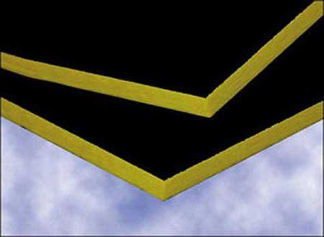 24 X 24 Black Ceiling Tiles by Acoustic Ceiling Tile Acousticsuperstore Architectural