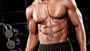 Growth Factor Chest Training