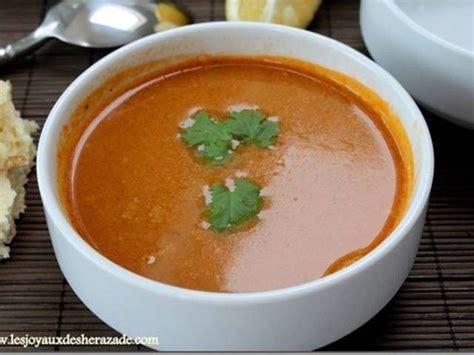 cuisine sherazade les meilleures recettes de soupe et ramadan