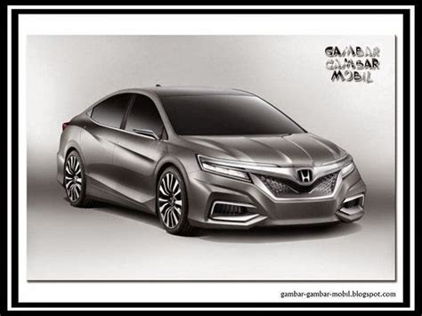 Mobil Gambar Mobilhonda Accord by 439 Best Images About Gambar Mobil On Sedans