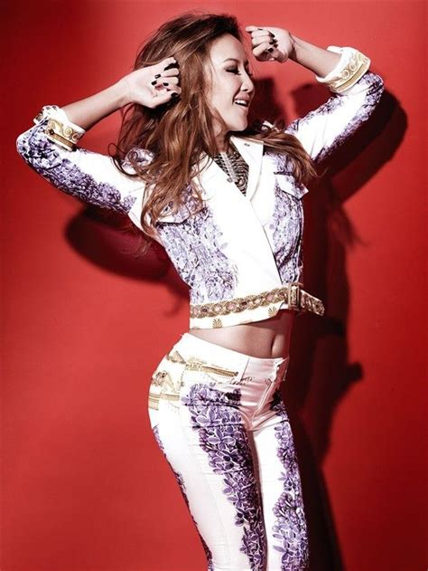 Interview: CoCo Lee