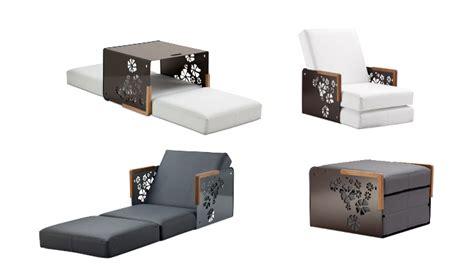 fauteuil de bureau amazon 10 meubles multifonction pour condo pj immobilier