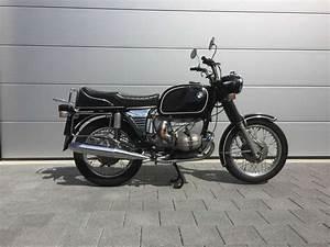 Motorrad Oldtimer Zeitschrift : bmw r60 5 oldtimer motorrad strasse naked bike ~ Kayakingforconservation.com Haus und Dekorationen