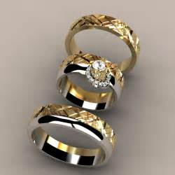 unconventional wedding rings greg neeley design custom wedding rings and jewelry