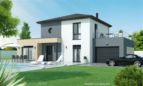 modeles de maisons modernes le monde de l 233 a je vous partage tout
