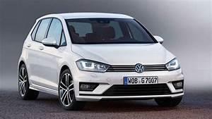 Volkswagen Montpellier : nouvelle volkswagen sportsvan concept la golf de monsieur plus blog automobile ~ Gottalentnigeria.com Avis de Voitures