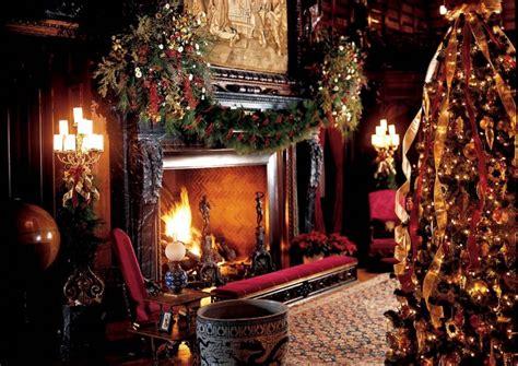 la fleur vintage a victorian christmas
