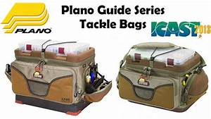 Plano Guide Series Tackle Bag - Product Review