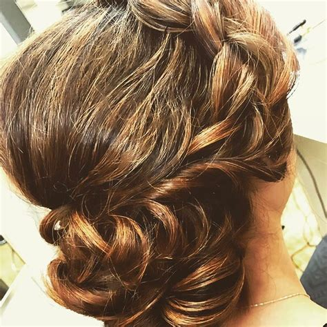 Hairstyle Pictures For by 40 Outdo All Your Classmates With These Amazing Prom