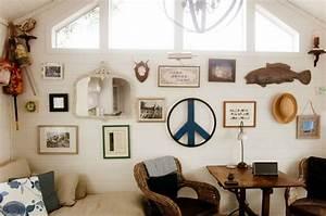Park Model Home Decorating Ideas - Beach Cottage Chic