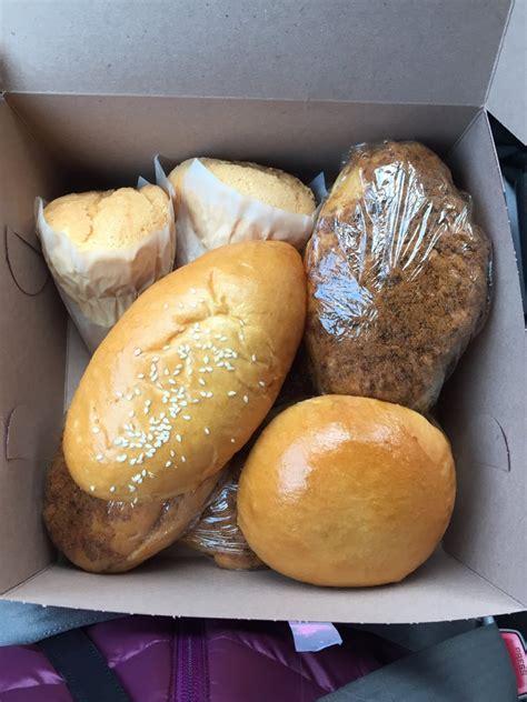 Sweet & Fresh Bakery - Intentionalist