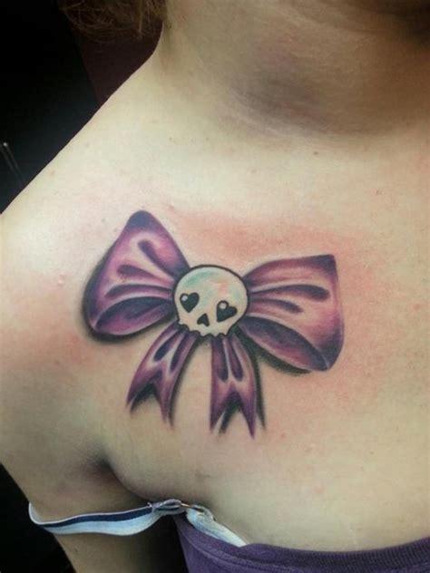 laced corset lacing ribbon  bow tattoos tatring