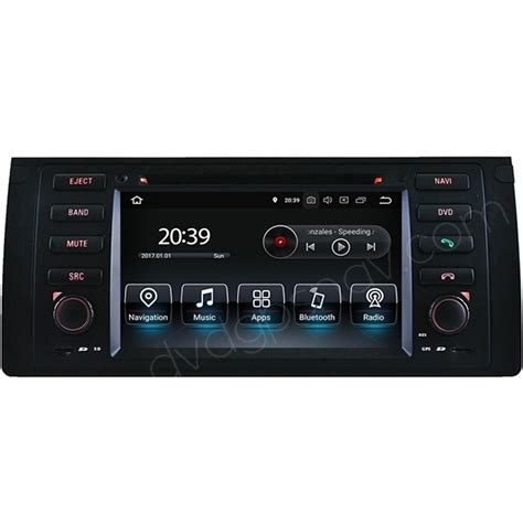 bmw   android radio aftermarket navigation android
