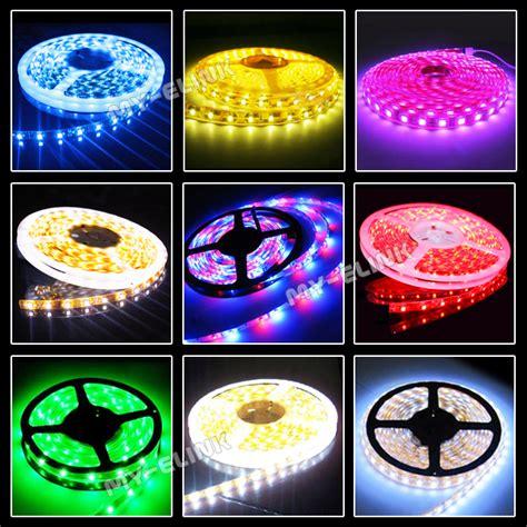 5m 300 led light 3528 5050 smd rgb ribbon roll