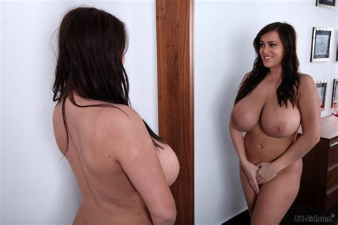 Leanne Crow Baby Oil Xxcel