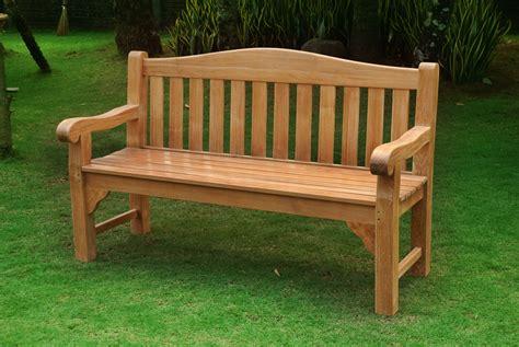 jubilee cms teak bench grade  teak furniture