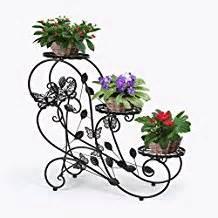 Etagere De Jardin Pour Plantes : etagere plantes fer forge ~ Teatrodelosmanantiales.com Idées de Décoration
