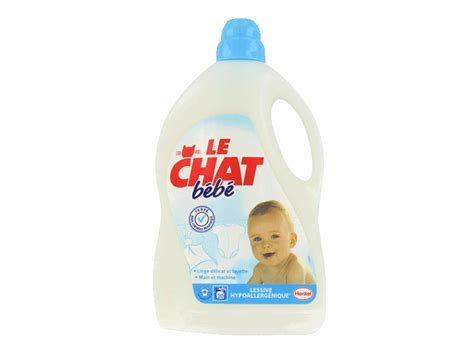 lessive pour linge bebe lessive hypoallergenique liquide bebe tous les produits poudre et liquide prixing