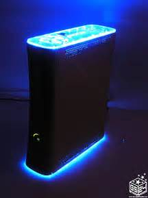 Modded Xbox 360 Console