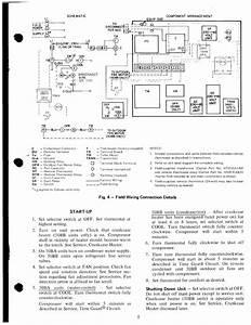Fig  4  U2014 Field Wiring Connection Details