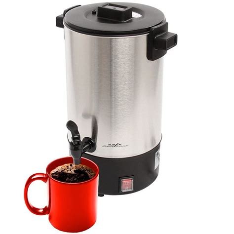 Often a small coffee maker makes way more sense since it takes up less space. 25 Coffee Machines That Are Great for Small Business ...