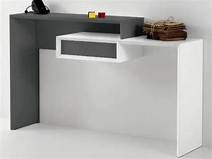 Console Entrée Design : smart table console by italy dream design kallist ~ Premium-room.com Idées de Décoration