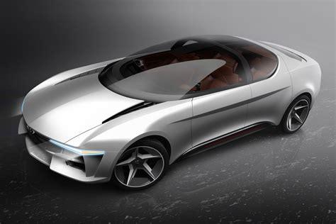Car Design Concepts : Giorgetto Giugiaro Concept