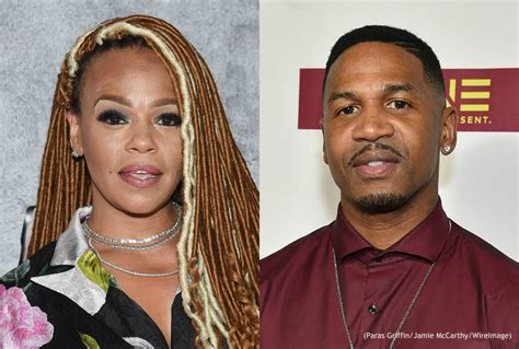 Update Stevie J And Faith Evans Just Got Married In