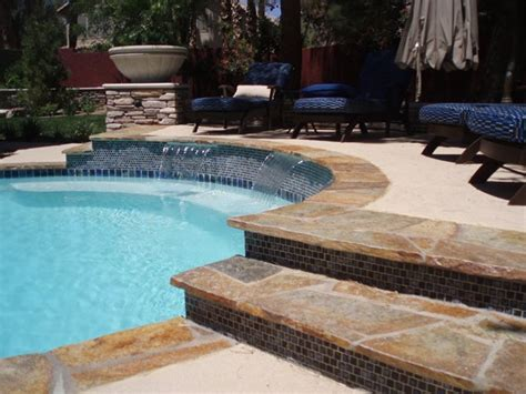 pools images freeform swimming pool with spa southlake