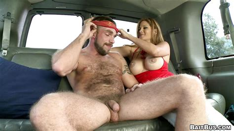 Alexander Greene In Big Bear Gets Dick Sucked Hd From Bait Bus