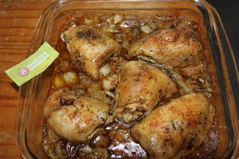 cuisiner cuisses de poulet cuisiner des cuisses de poulet les meilleures recettes de