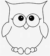 Owl Cute Lil Ku Selimut Printable Coloring Owls Pages Simple Template Pattern Templates Stencil Printables Sheet Paper Paint sketch template