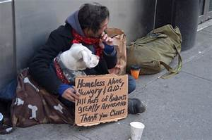 It is now illegal to distribute food to homeless people in ...