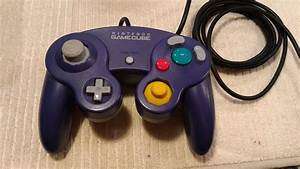 Gamecube Controller Disassembly Guide