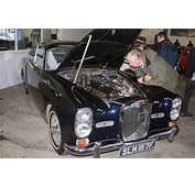 ALVIS TE21 & TF21 SALOON PRICES ON THE UP  Classics World