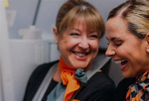 easyjet cabin crew easyjet careers crewversprechen