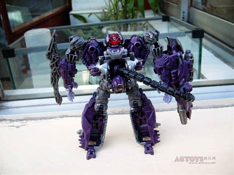 More Clear Images Of Dark Of The Moon Shockwave