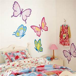 Wall decals for girls room grasscloth wallpaper