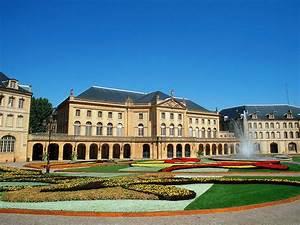 Hotel In Metz Frankreich : hotel in metz ibis budget metz technopole ~ Markanthonyermac.com Haus und Dekorationen