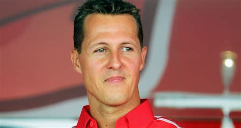 Michael Schumacher by Michael Schumacher S Family Hoping For Miracle