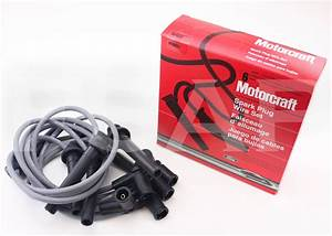 Motorcraft Spark Plug Wire Set Wr