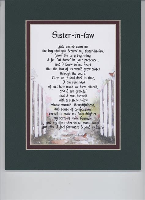 meaningful gift ideas  sister  law    sister  law birthday birthday gifts