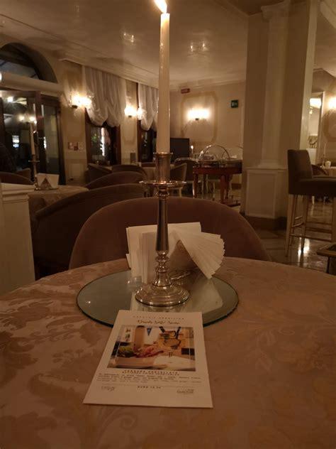 la cupola ristorante elegance style and quality in venice la cupola