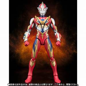 Ultra-Act Ultraman Mebius Phoenix Brave Official Images ...