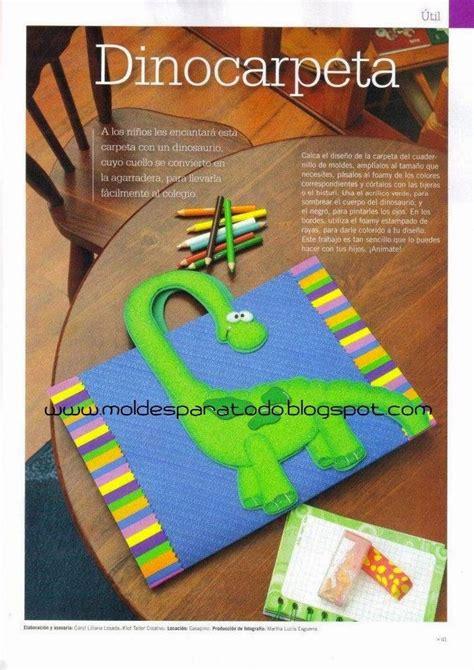 moldes para todo cuadernos decorados kinder schule y gru 223 karten