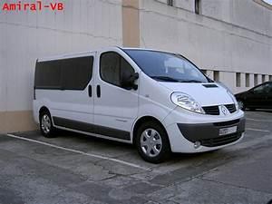 Nouveau Renault Trafic : nouveau renault trafic banalis info du forum autotitre ~ Medecine-chirurgie-esthetiques.com Avis de Voitures