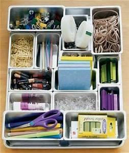 Ranger Son Bureau : 20 id es originales pour ranger son bureau la maison ~ Zukunftsfamilie.com Idées de Décoration