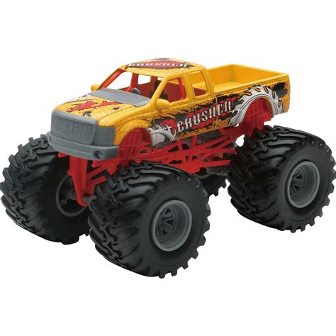 Toy Monster Truck Videos Bestnewtrucks Net