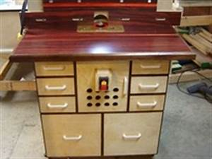 55 best Mesa Tupia (Router Table) images on Pinterest
