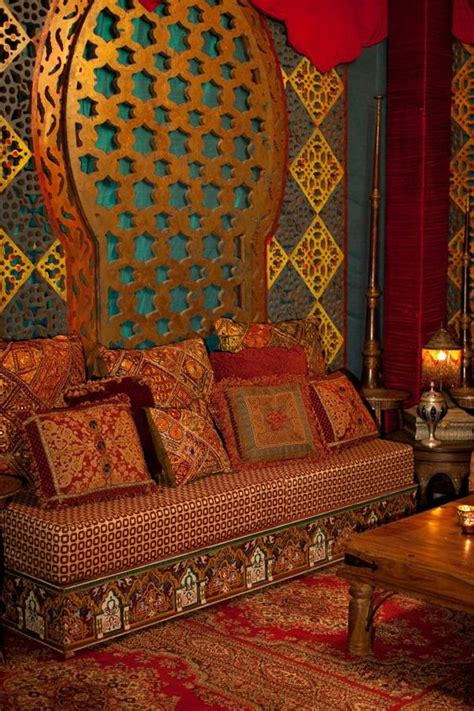 moroccan style antique stores and cost plus on